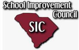 SCHOOL IMPROVEMENT COUNCIL NEWS