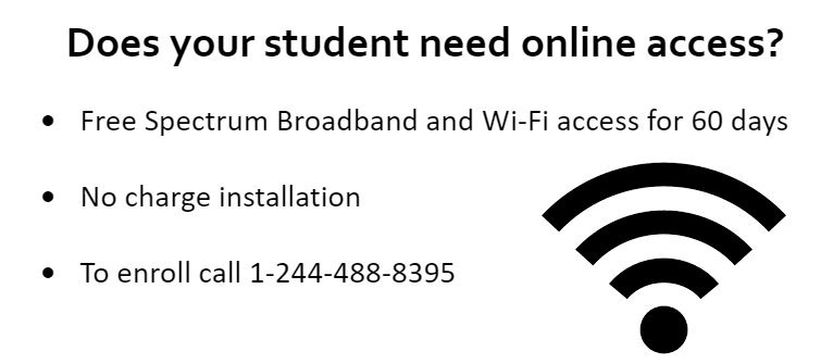 Need WiFi Access