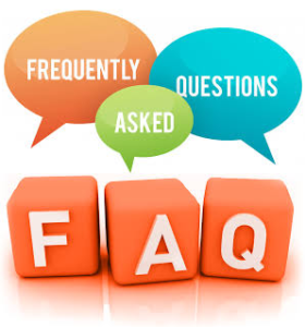 Frequently Asked Questions about Registration and Facts and Fees