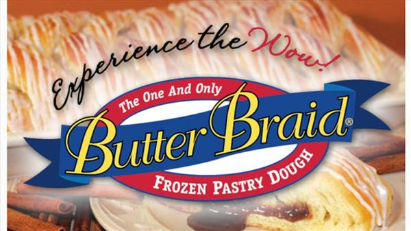 Dance core is selling Butterbraids just in time for the holidays!