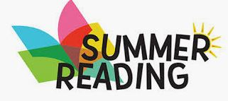 DD2's GATE Summer Reading List