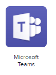 Using Clever, you can access Microsoft TEAMS